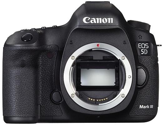 Canon Eos 5D Mark III con salida limpia y 4:2:2 por HDMI en abril de 2013