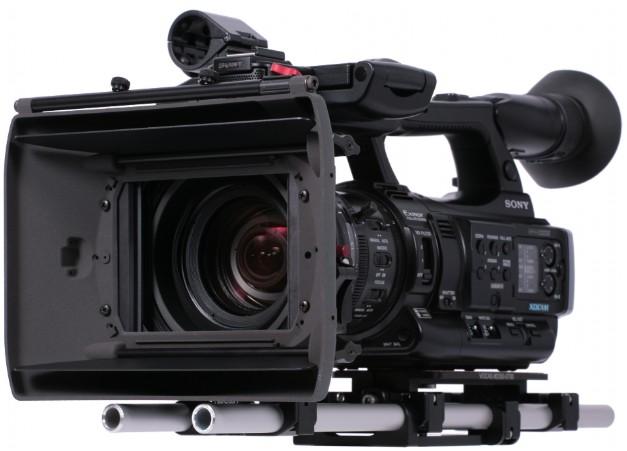 Sony PMW-200 la nueva cámara que Sony presentará mañana