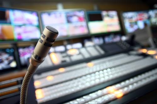 Bolsa de trabajo para técnicos en imagen y sonido