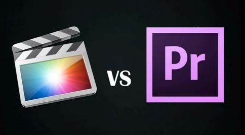 45 minutos de comparativa entre Adobe Premiere Pro CS6 y Final Cut ProX