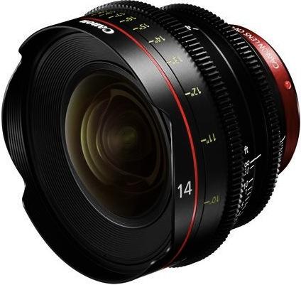 Más sobre la Blackmagic Cinema Camera. Problemas con algunas lentes Canon EF