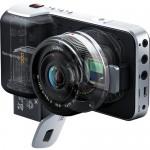 Aumenta la autonomía de tu cámara Blackmagic con estas baterías externas