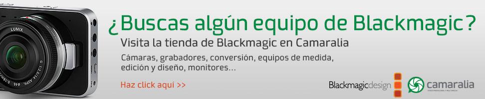 Actualización Blackmagic ATEM 4.1