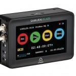 Cámaras HDMI y SDI compatibles con los grabadores Atomos Ninja2, Samurai y Samurai Blade