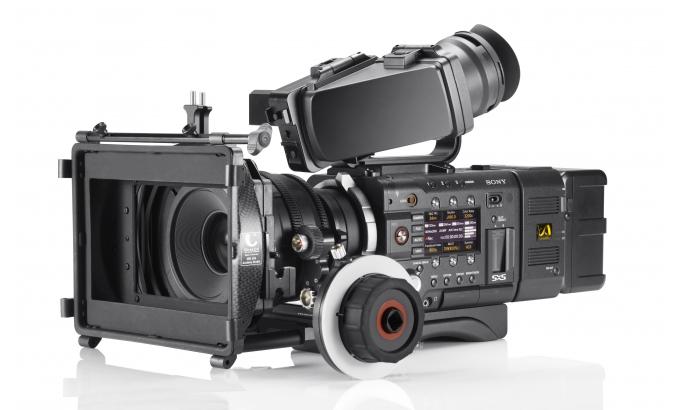 Información importante para los propietarios de cámaras Sony PMW-F5 y PMW-F55
