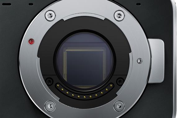 Consejos de limpieza para el sensor de la Blackmagic Cinema Camara y Pocket
