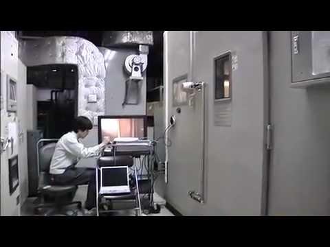 ¿Queréis conocer donde se hacen los test de alta temperatura en Panasonic?