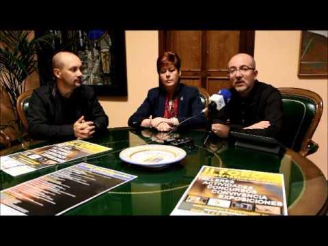 Vídeo de presentación del II Foro HDREFLEXtremadura