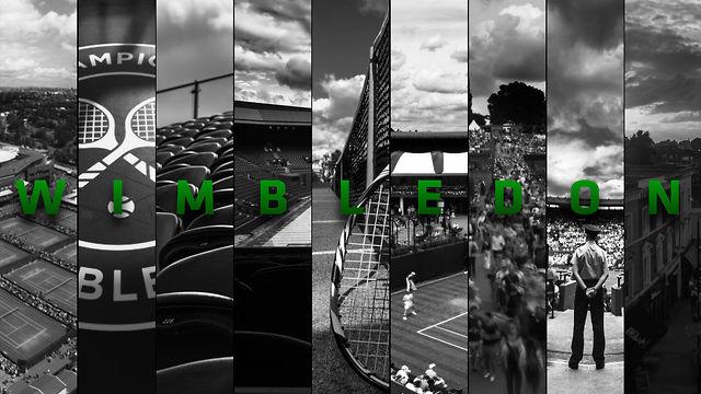 Conoce Wimbledon gracias a este increíble TimeLapse