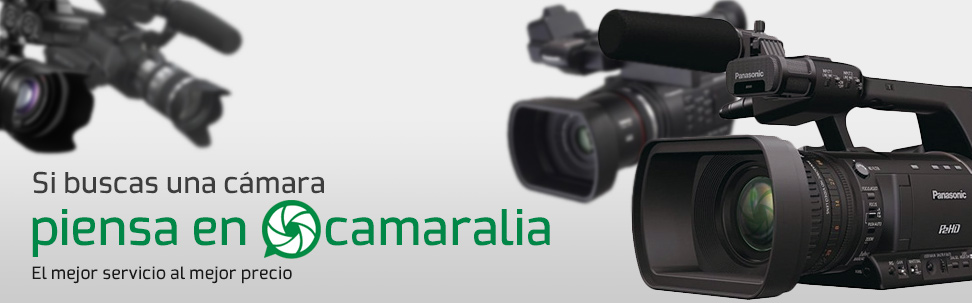Donde asegurar vuestro equipo de vídeo profesional