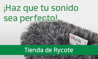 Visita nuestra tienda de Rycote