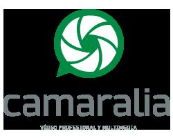 Cursos previstos en Camaralia para el mes de Marzo