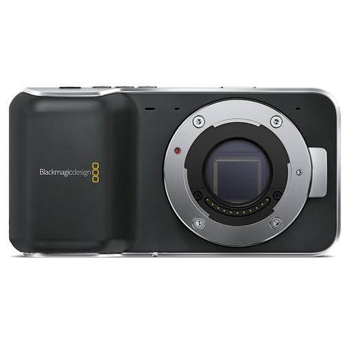 Actualización de firmware para cámaras Blackmagic 1.8.2