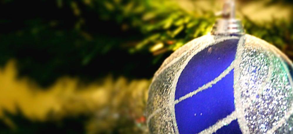Horario y días de apertura en Camaralia durante la Navidad