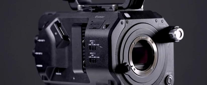 Comparativa entre Canon C300 Mark II y Sony PXW-FS7