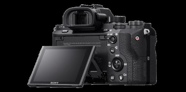 Nueva actualización de firmware para las Sony A7S II