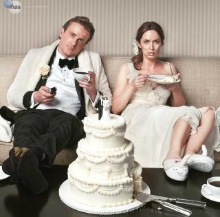 Tu boda inmortalizada en una película