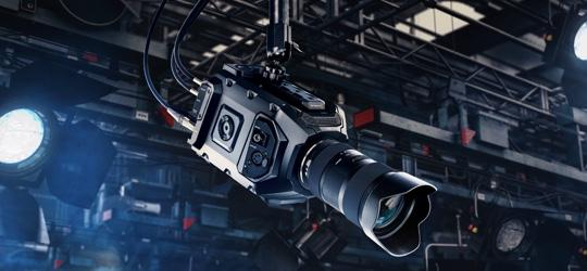Actualización para cámaras URSA Mini
