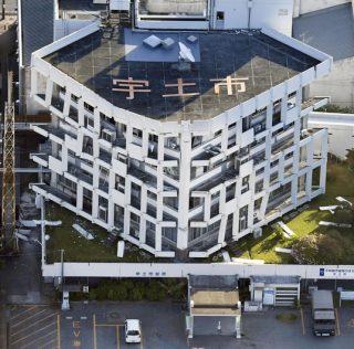 Terremoto en Japón afecta a la producción de cámaras Sony