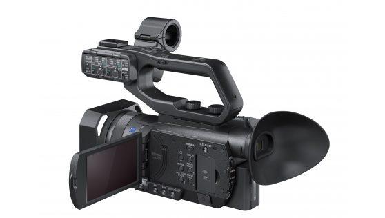 Actualiza tu Sony PXW-X70 con su nuevo firmware