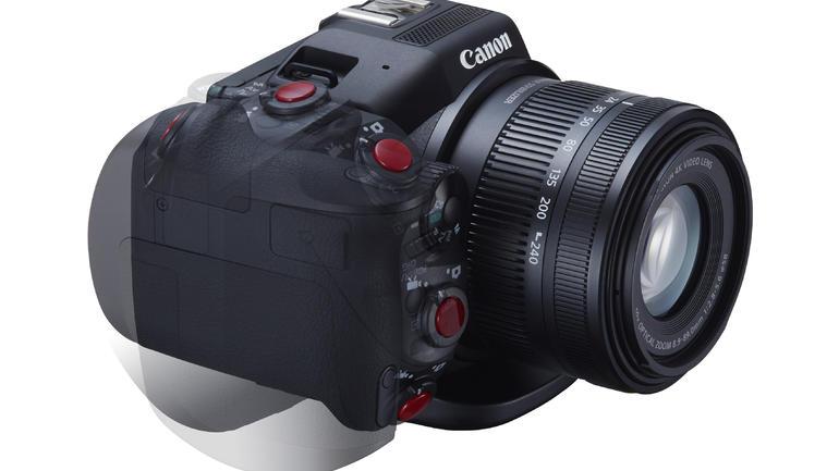 La Canon XC10 actualiza su firmware
