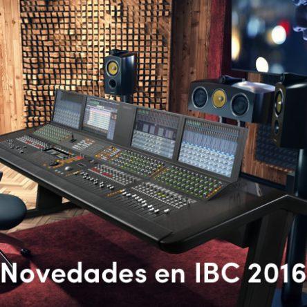 Descubre las novedades de Blackmagic en el IBC 2016