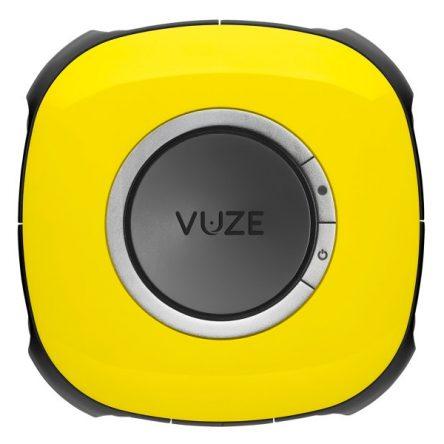 La cámara Vuze VR, estrena nueva app y ya es compatible con Mac