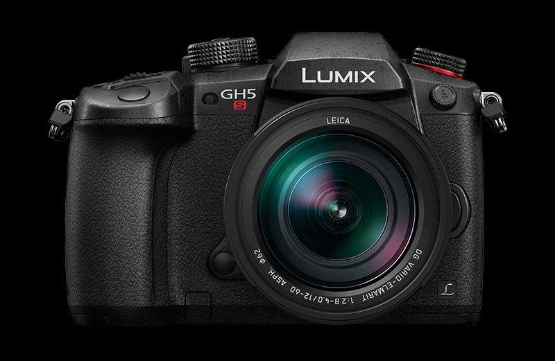 Descubre las diferencias entre la Lumix GH5 y la Lumix GH5S