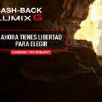 Panasonic Cashback: Ahorra hasta 150€ en objetivos y cámaras 4K