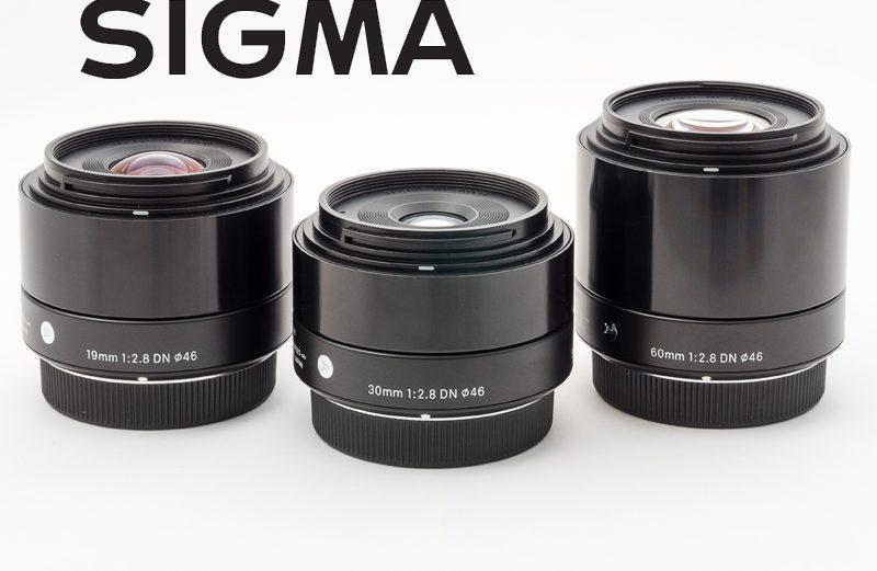 Sigma ART DN, rendimiento superior para el usuario