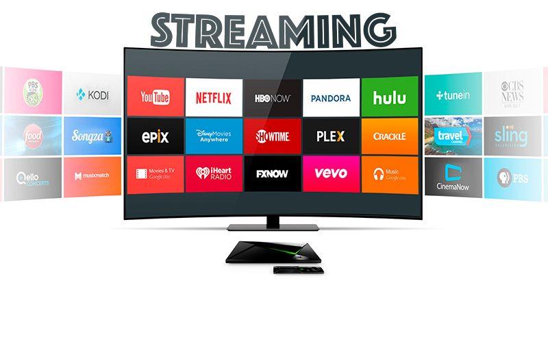 Las mejores soluciones para el éxito de tu Streaming